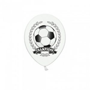 Шар (11″/30 см) «Футбол»