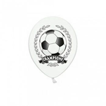 Гелиевый шар (11″/30 см) «Футбол»