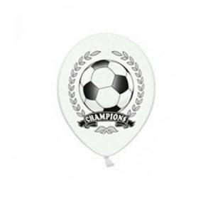 Облако воздушных шаров «Футбол»