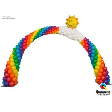 радужная арка
