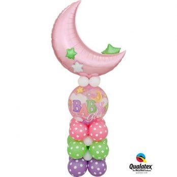Стойка из шаров «Сладкие мечты»