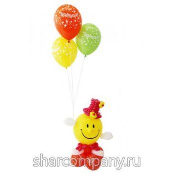колобася из шариков