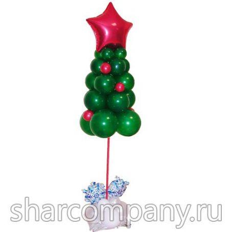 купить елку из шариков