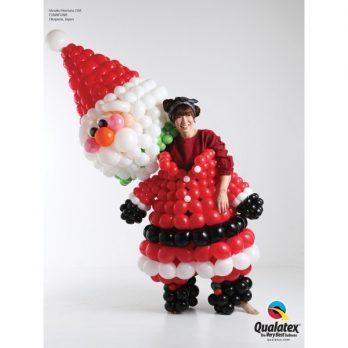 Костюм Санта-Клауса