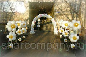 Оформление выкупа невесты