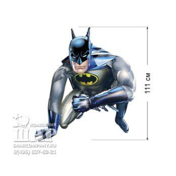 Ходячий шар «Бэтмен»