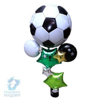 Фигура из шаров «Гол!»