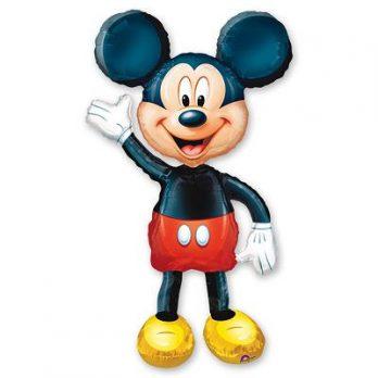 Ходячий шар «Микки Маус»