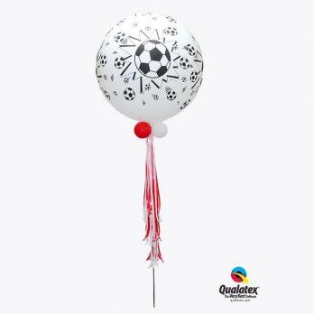 Большой воздушный шар «Веселый гол»