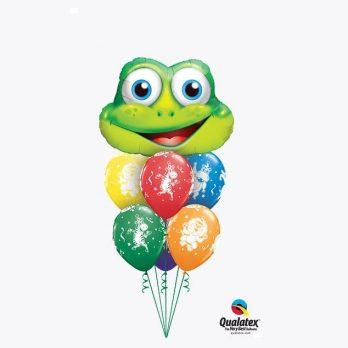 Букет из шаров «Hoppin Party»