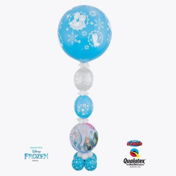 Большой шар «Frozen»