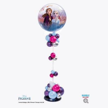 Композиция из шаров «Вместе навсегда»