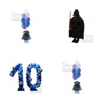 Комплект «Звездные войны»