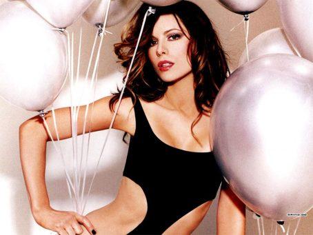 Воздушные шары как у Кэйт Бекинсейл